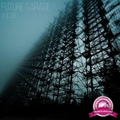 Future Garage Vol.38 (2016)