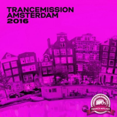 Trancemission Amsterdam 2016 (2016)
