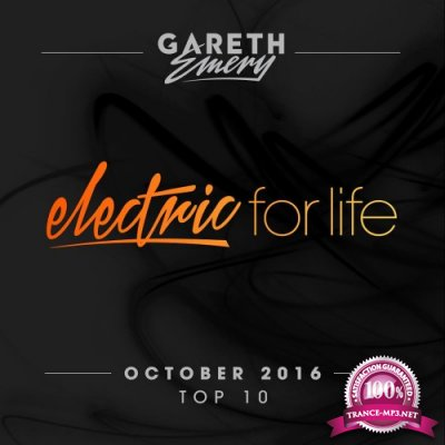 Electric For Life Top 10 October 2016 (2016)