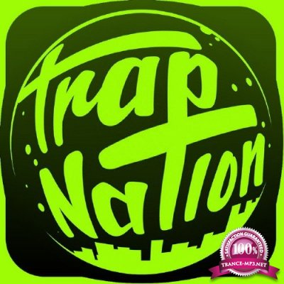 Trap Nation Vol. 89 (2016)