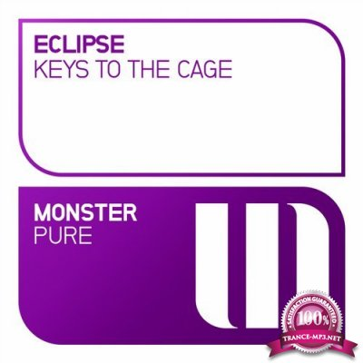 Eclipse - Keys To The Cage (2016)
