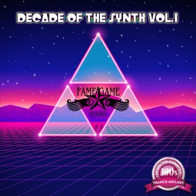 Decade of the Synth, Vol. 1 (2016)