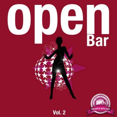 Open Bar, Vol. 2 (2016)