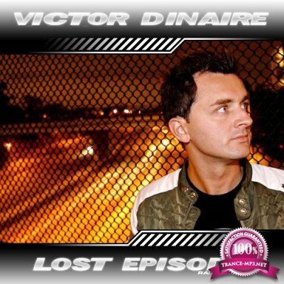 Victor Dinaire - Lost Episode 521 (2016-10-24)