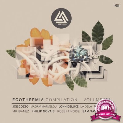 Egothermia Compilation, Vol. VII (2016)