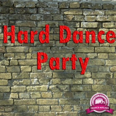 Hard Dance Party (2016)