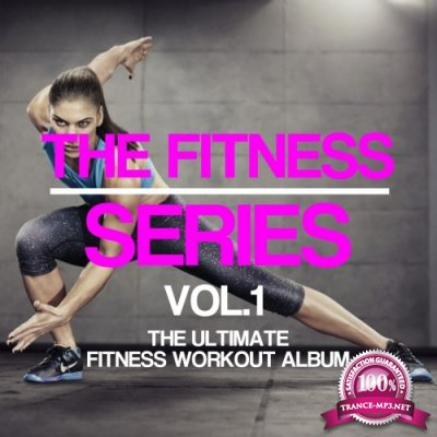 The Fitness Series, Vol. 1 (2016)