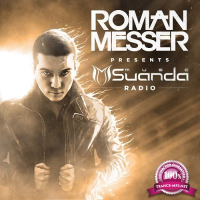Roman Messer - Suanda Music 041 (2016-10-25)