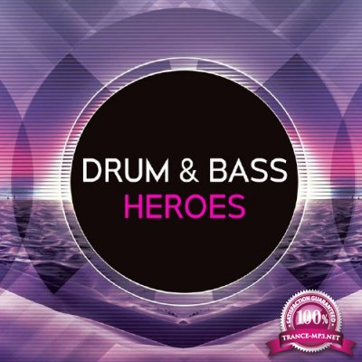 Drum and Bass Heroes Vol 24 (2016)