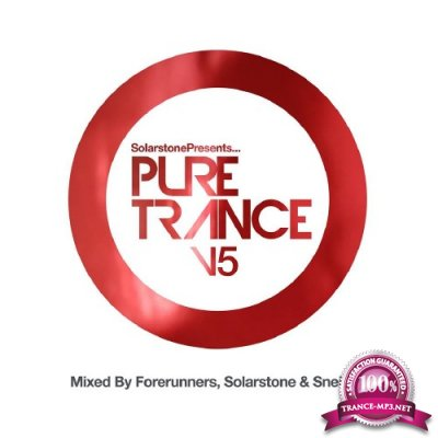 Solarstone Presents Pure Trance Vol. 5 (2016) 320kbps