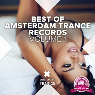 Best of Amsterdam Trance Records, Vol. 1 (2016)