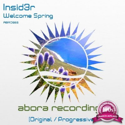 Insid3r - Welcome Spring (2016)