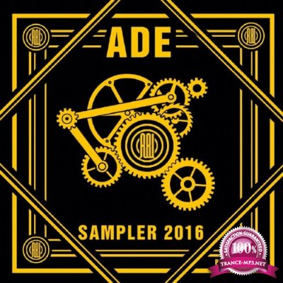 Reload Black ADE Sampler 2016 (2016)
