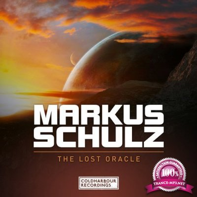 Markus Schulz - The Lost Oracle (Transmission 2016 Theme) (2016)