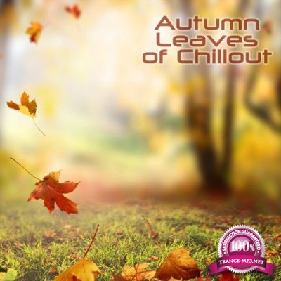 VA - Autumn Leaves of Chillout (2016)