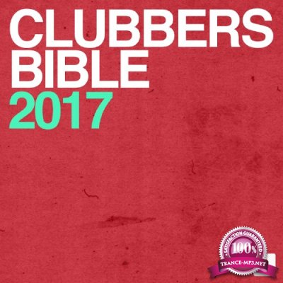 Clubbers Bible 2017 (2016)