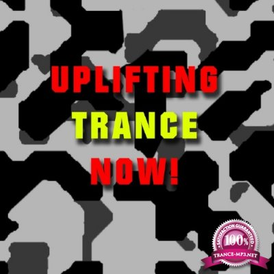 Uplifting Trance Now! (2016)