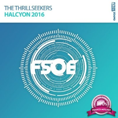 The Thrillseekers - Halcyon 2016 (2016)