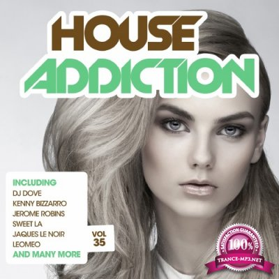 House Addiction, Vol. 35 (2016)