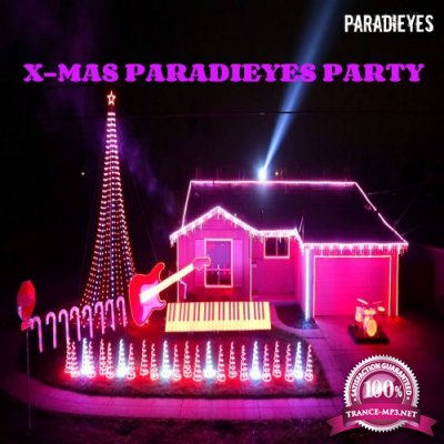 X-Mas Paradieyes Party (2016)