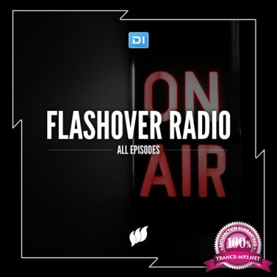 Various Artists - Flashover Radio 021 (2016-12-23)