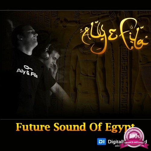 Aly and Fila - Future Sound Of Egypt 484 (20-02-2017)