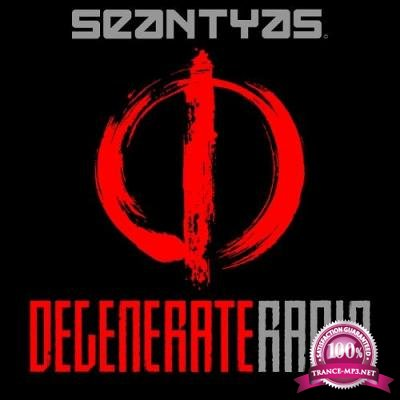 Sean Tyas - Degenerate Radio 109 (13-02-2017)