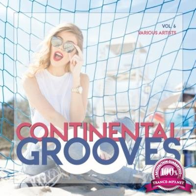 Continental Grooves, Vol. 6 (2017)