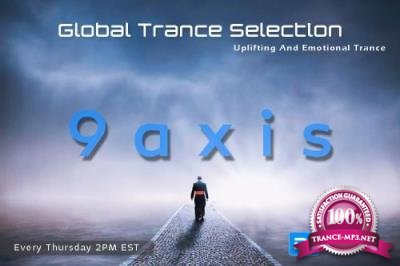 9Axis - Global Trance Selection 144 (2017-02-23)