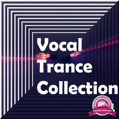 Vocal Trance Collection Vol. 24 (2017)