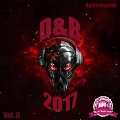 Drum and Bass 2017 Vol. II (2017)
