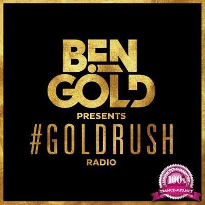 Ben Gold - #Goldrush Radio 144 (2017-03-24)