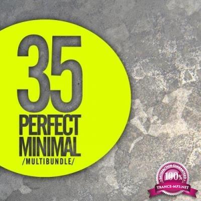 35 Perfect Minimal Multibundle (2017)