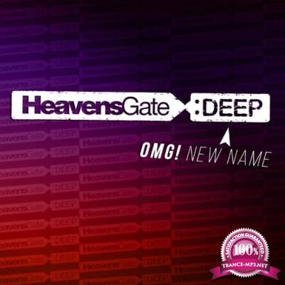 Sounom & Sagou, Unicod - HeavensGate Deep 243 (2017-03-25)
