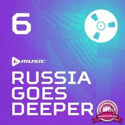 Bobina - Russia Goes Deeper 006 (2017-03-17)