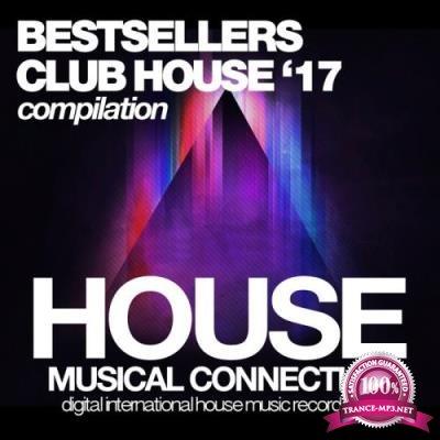 Bestsellers Club House '17 (2017)