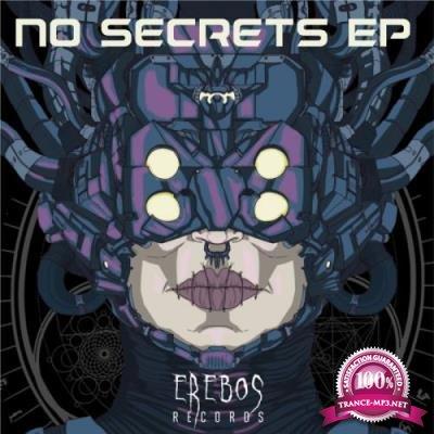 No Secrets EP (2017)