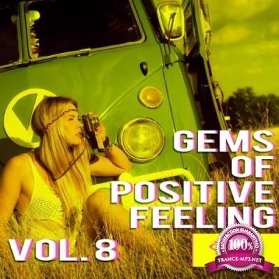 Gems of Positive Feeling, Vol. 8 (2017)