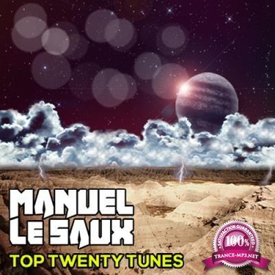 Manuel Le Saux - Top Twenty Tunes (29-03-2017)