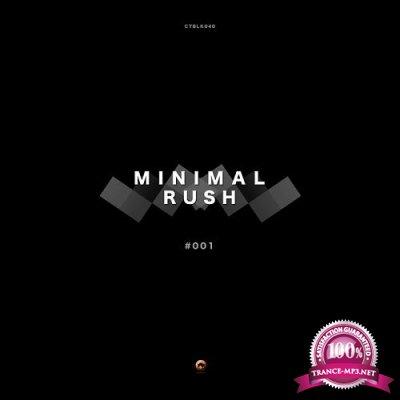 Minimal Rush #001 (2017)