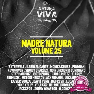 Madre Natura, Vol. 25 (2017)