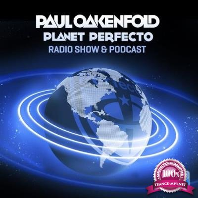 Paul Oakenfold - Planet Perfecto 335 (2017-04-01)