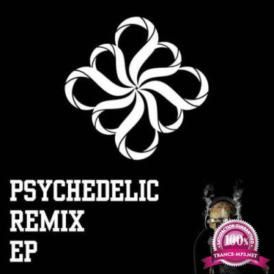 Psychedelic Remix EP (2017)