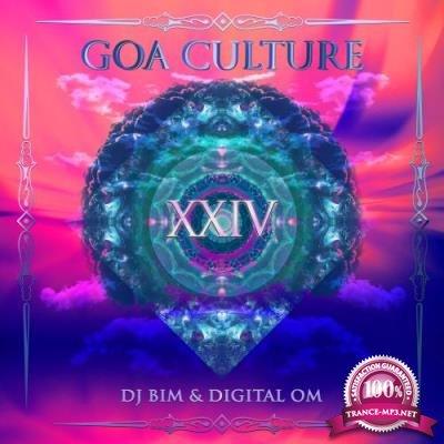 Goa Culture Vol 24 (2017)