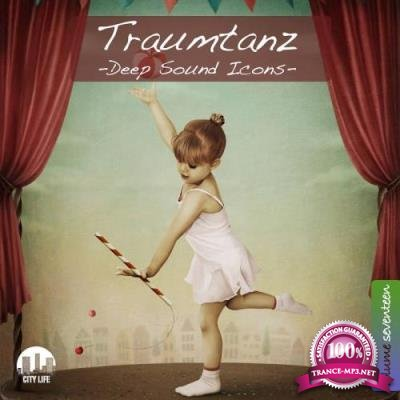 Traumtanz, Vol. 17-Deep Sound Icons (2017)