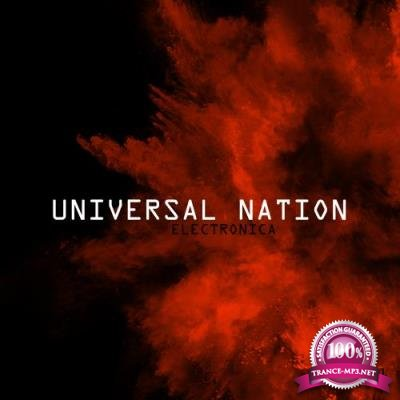 Universal Nation Electronica, Vol. 1 (2017)