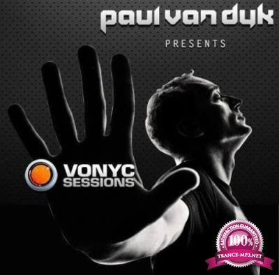Paul van Dyk - Vonyc Sessions 544 (2017-04-06)