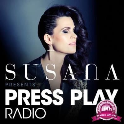 Susana - Press Play Radio 025 (2017-04-06)