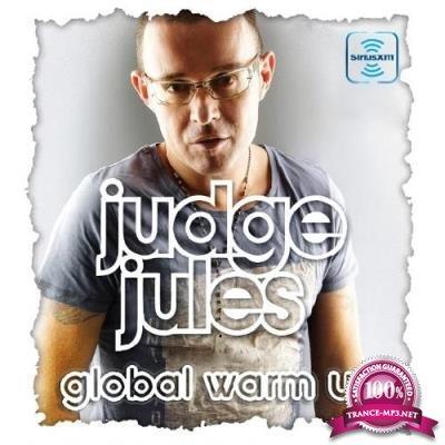 Judge Jules - Global Warmup 683 (2017-04-07)