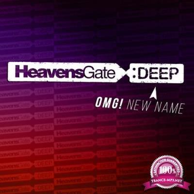 Max Porcelli & Neil Moore - HeavensGate Deep 245 (2017-04-08)